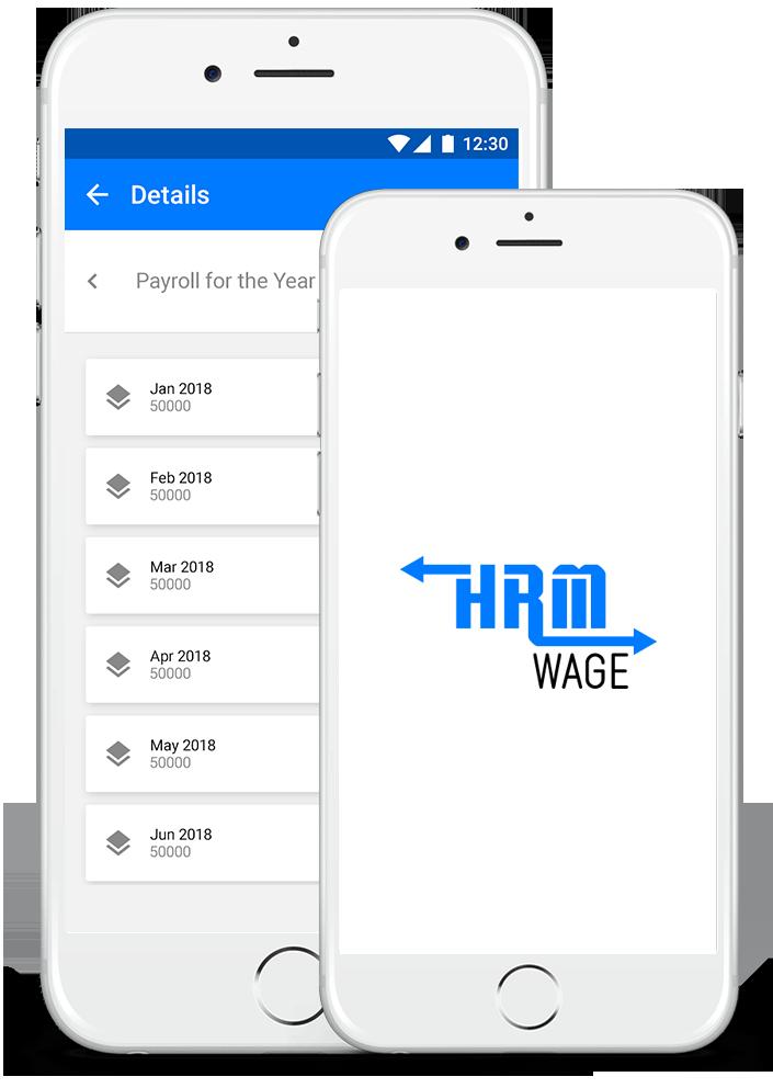 Payroll Detail